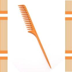 Peigne résine de haute qualité idéal pour coiffer vos perruques